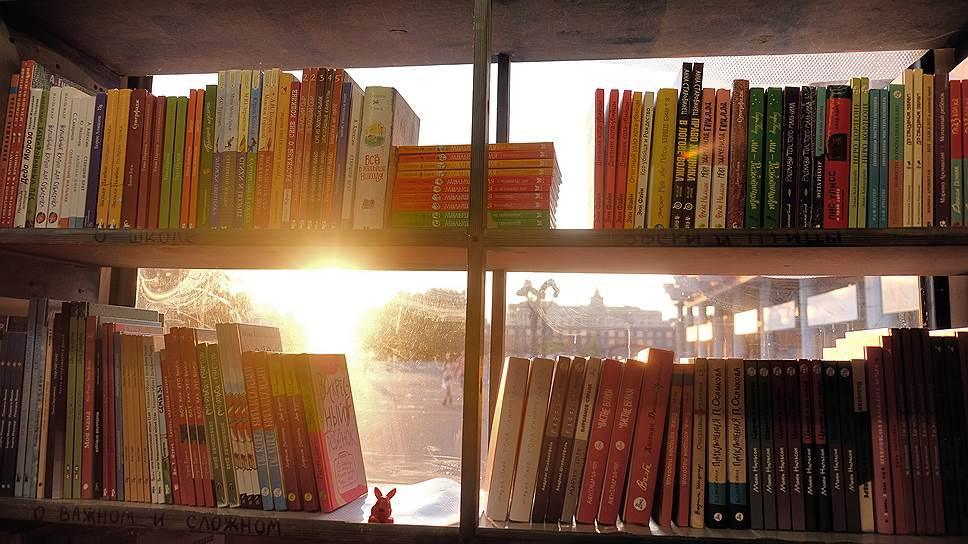 Компании столкнулись с ростом книжного пиратства