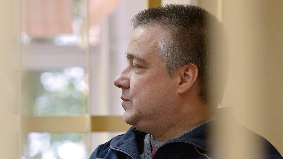 Где будет рассматриваться его дело, Константин Пономарев узнает сегодня в Мособлсуде
