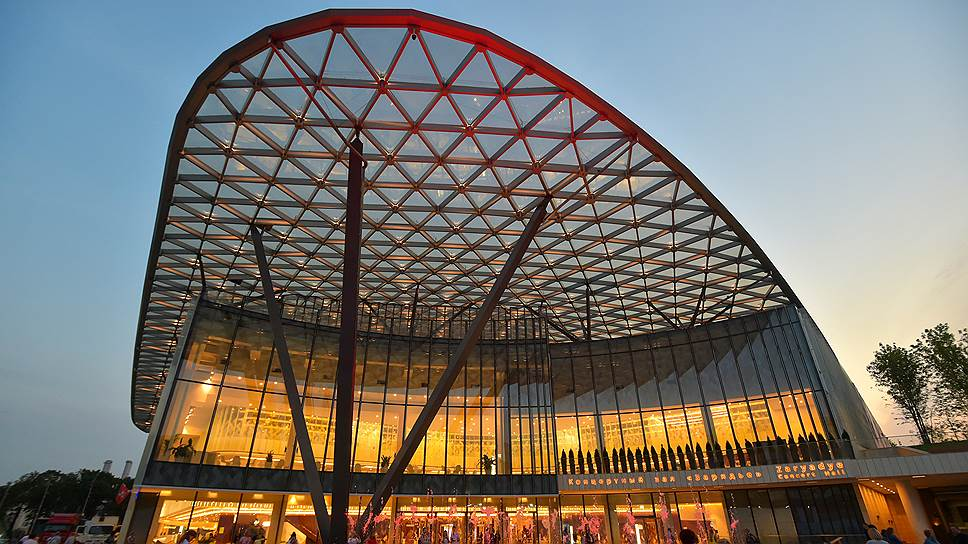 Как открытие зала «Зарядье» повлияло на московскую концертную жизнь