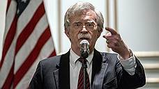 Международный уголовный суд перед США не ответчик