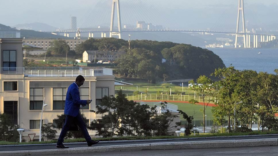 Дальневосточный форум обсуждает доступность поддержки и инфраструктуры
