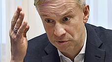 «Сбербанк КИБ» простится с руководителем