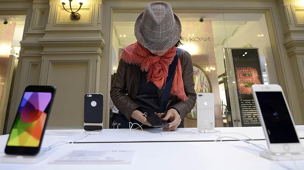 Эксперты зафиксировали снижение продаж iPhone X и iPhone 8