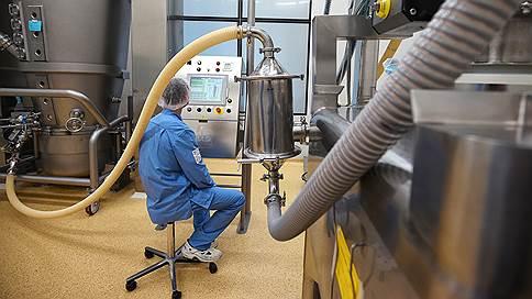 Биокад полечит в Китае // Компания локализует в стране производство препаратов