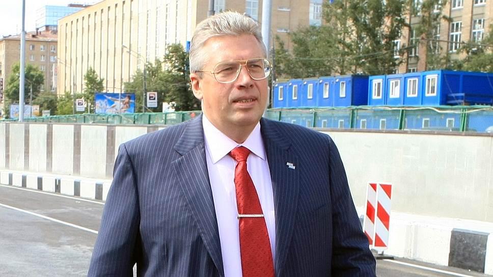 Польский суд разрешил вернуть Андрея Чернякова в Россию