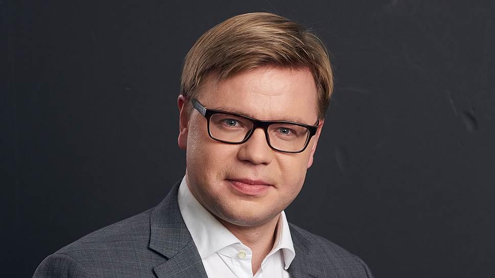 Управляющий директор по корпоративным рейтингам «Эксперт РА» Павел Митрофанов — о ситуации в сфере пенсионных накоплений