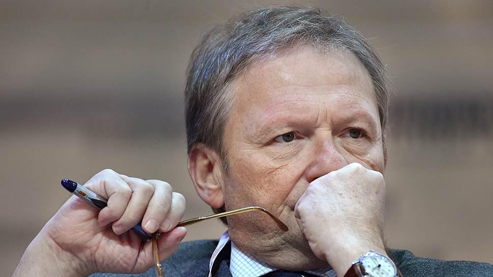 Борис Титов увидел в цифровизации фискальную нагрузку