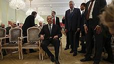 Россия и Германия дружат годами и спорят часами