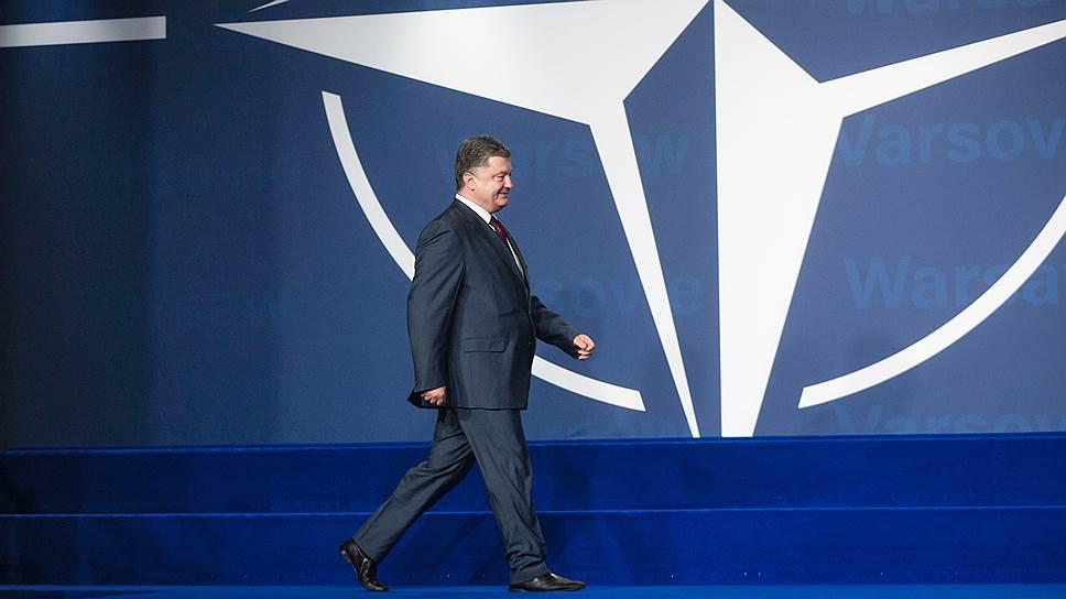 Как Украина объявила о расторжении договора о дружбе и сотрудничестве с РФ