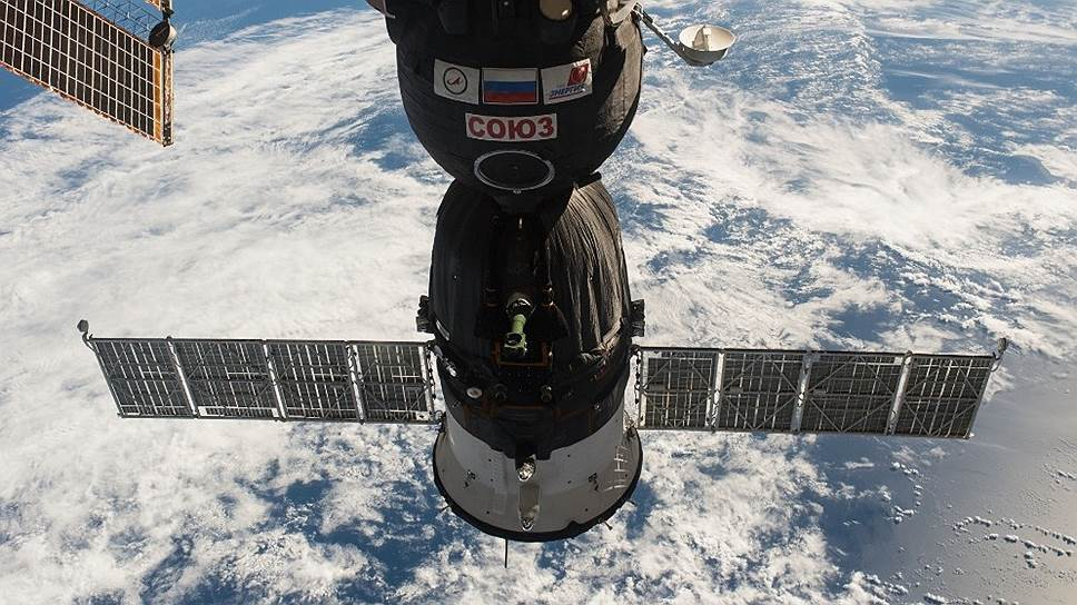 Как идет расследование причин появления отверстия в космическом корабле «Союз МС-09»