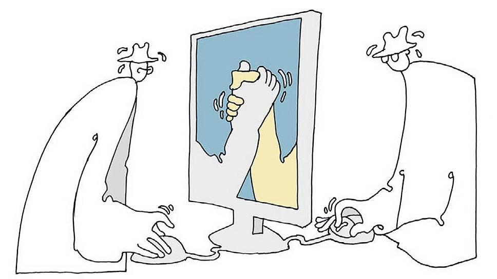 Как Минэкономики предложило изменить нацпроект «Цифровая экономика»