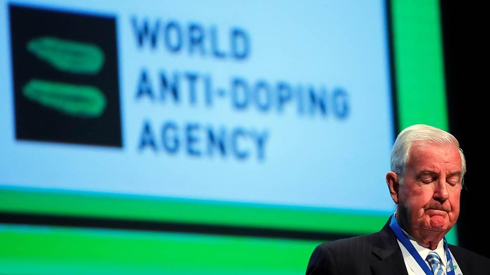 Не все соратники главы WADA Крейга Риди поддерживают идею о необходимости возвращения РУСАДА полноценного статуса