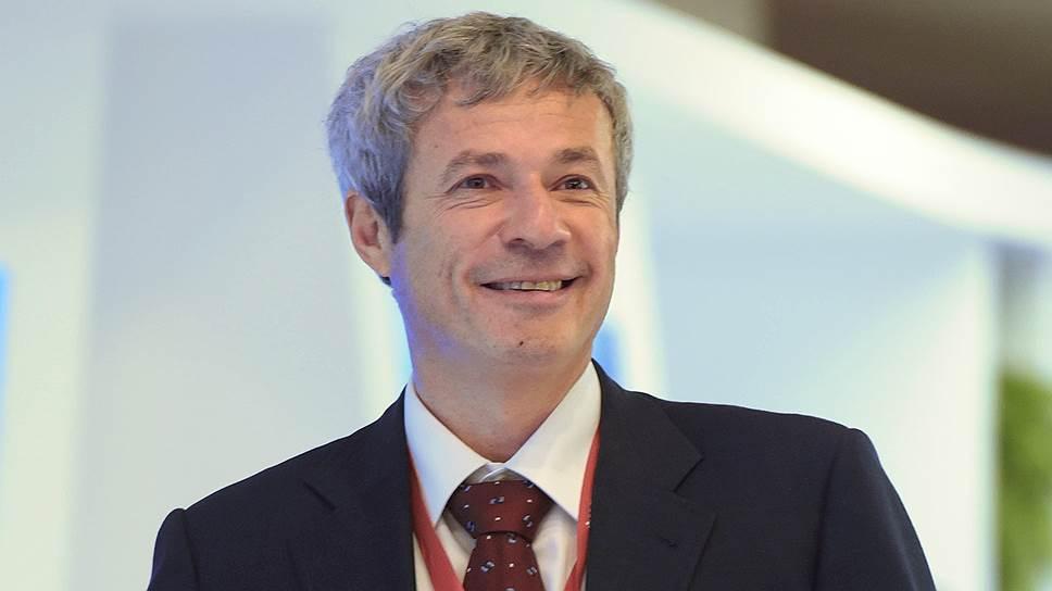 Основатель «Русагро» Вадим Мошкович