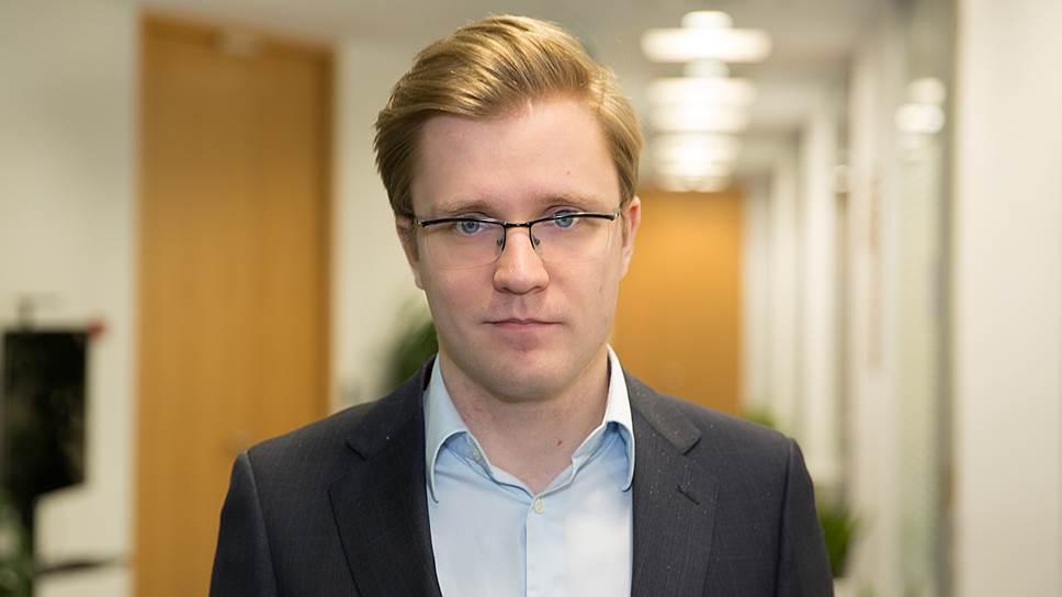 Менеджер департамента «Делойт», СНГ Виталий Кашин: «Появление закона о телемедицине — уже положительный момент»