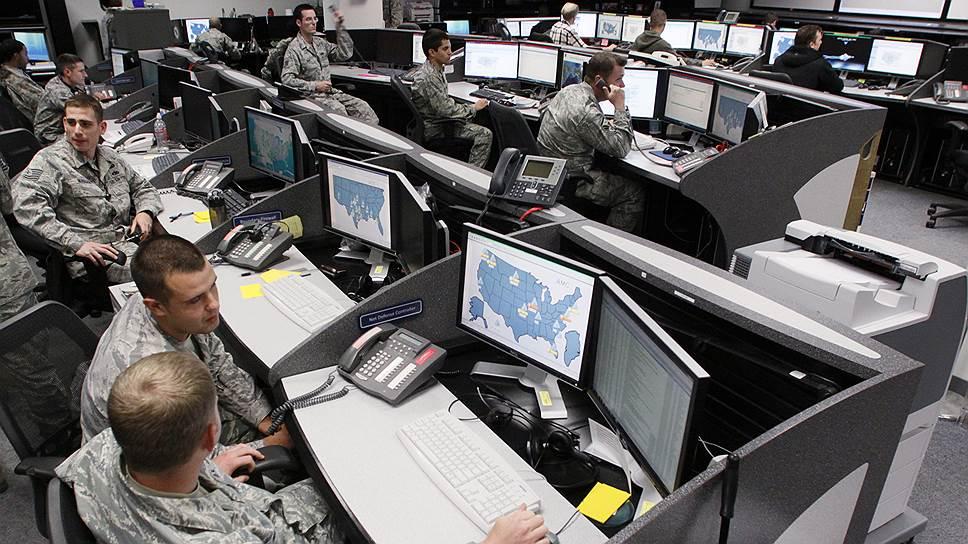 Как США и их союзники намерены отвечать на кибердеятельность «враждебных государств или организаций»
