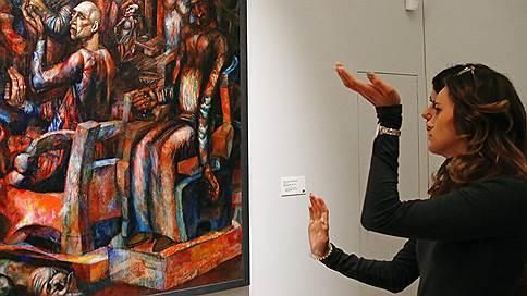 Игра в фантомы // Русский музей нашел Экспрессионизм в русском искусстве