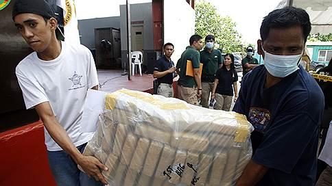 «Война с наркотиками проиграна» // Глобальная комиссия по наркополитике предлагает государствам легально регулировать наркорынок