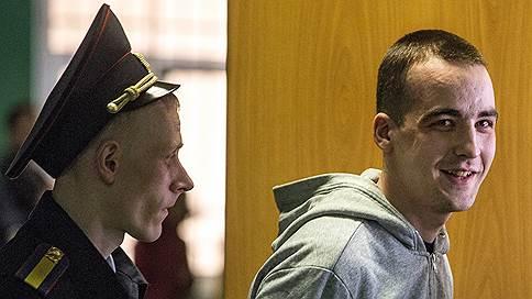 Камеру фигуранта дела «Сети» не признали пыточной // Суд отклонил иск задержанного к петербургскому СИЗО-6