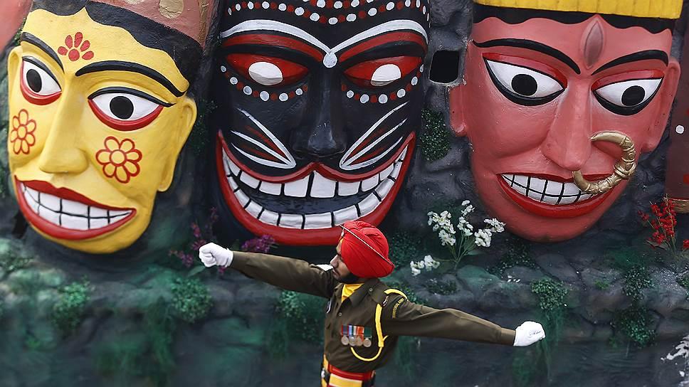 Как CAATSA повлиял на договоренности России и Индии