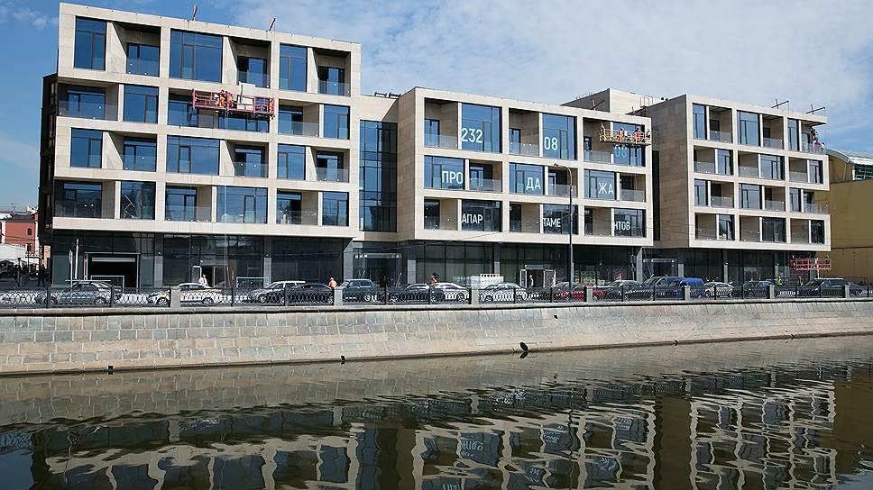Почему летом вырос спрос на элитное жилье