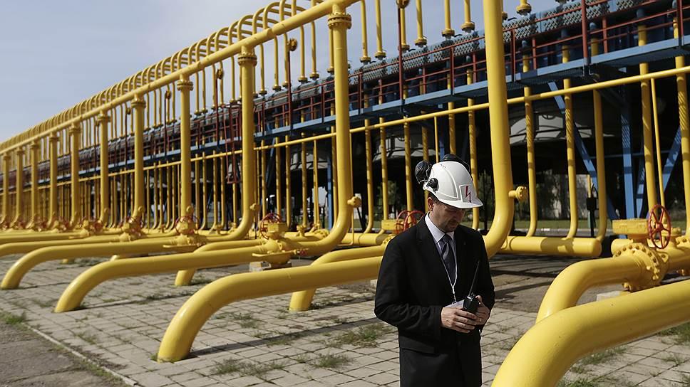 Почему «Нафтогаз» хочет от «Газпрома» новых компенсаций