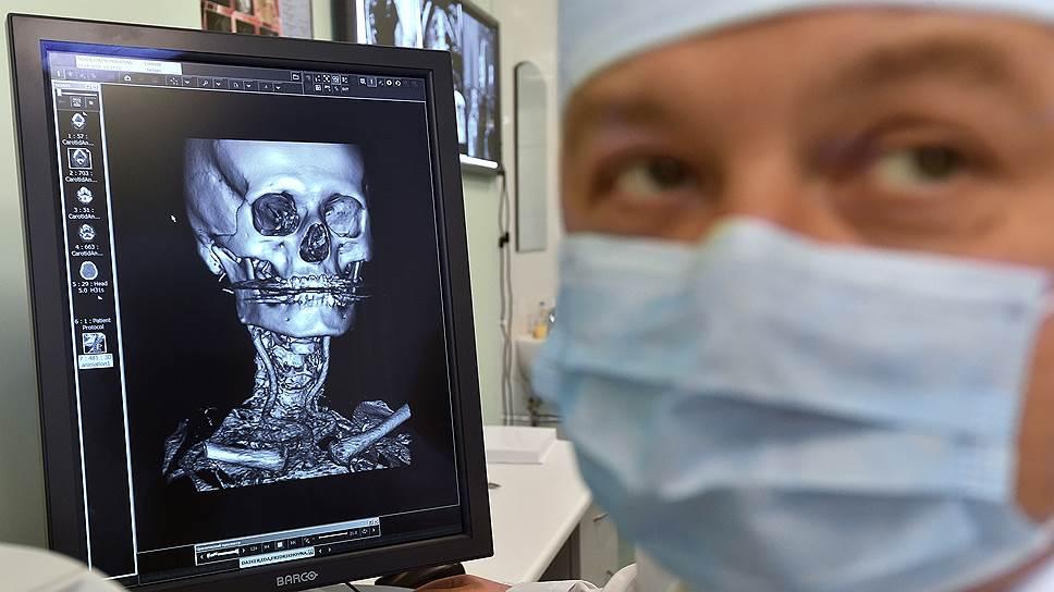 Искусственный интеллект в медицине позволит улучшить диагностику заболеваний и автоматизировать такие рутинные процедуры, как анализ рентгеновских снимков и данных УЗИ