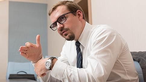 Альфа-банк нашел эксперта по ипотеке // Владимир Верхошинский собирает команду