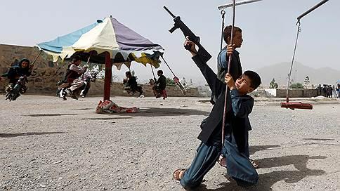 Перетягивание Кабула // Россия и США активизируют альтернативные усилия по афганскому урегулированию