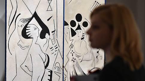 В поисках утраченного салона // Парижские вечера баронессы Эттинген в ГМИИ