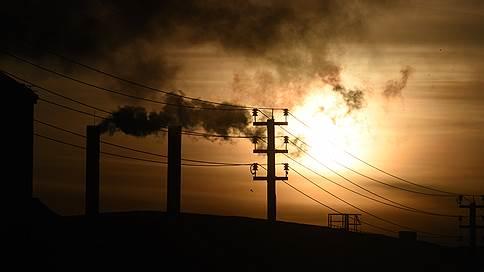 Кредитоспособность чахнет от климатических рисков // Мониторинг экологии и финансов