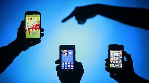 Биометрии не хватает мобильности // Криптографическая защита не помещается в смартфоны