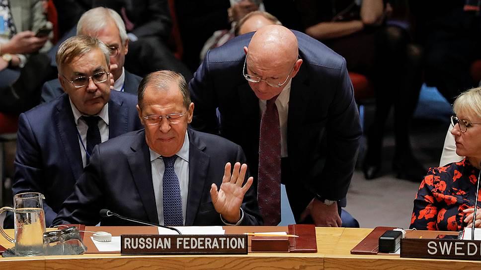 Какие пути принуждения Северной Кореи к ядерному разоружению видят в Совбезе ООН