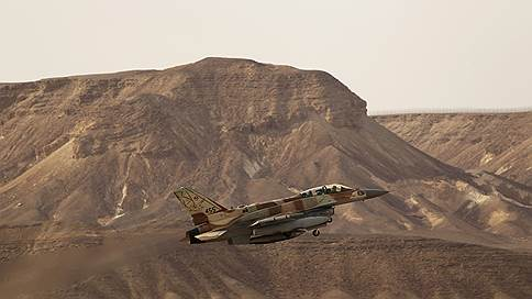 Россия и Израиль не прошли сверку часов // Версии причин гибели Ил-20 в небе Сирии расходятся все больше
