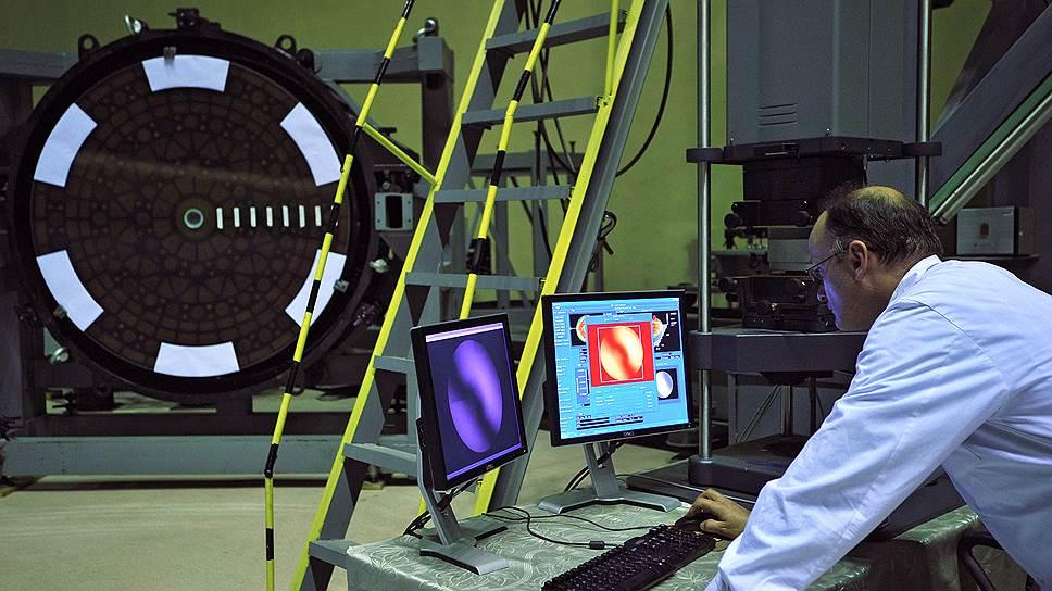Как зеркало Большого телескопа азимутального стало временно недоступно астрономам