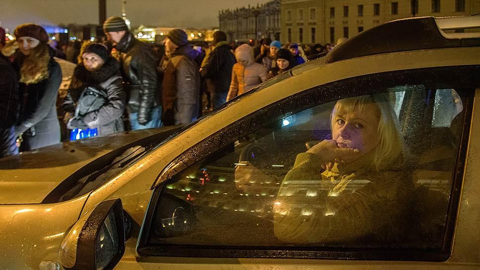 Автомобилисты почувствовали себя ближе к пешеходам