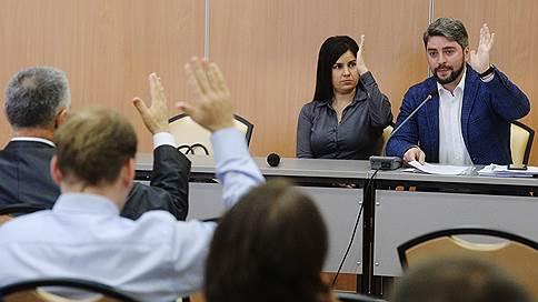 У пенсионного референдума появились судебные перспективы // Его инициаторы ожидают решения ЦИКа