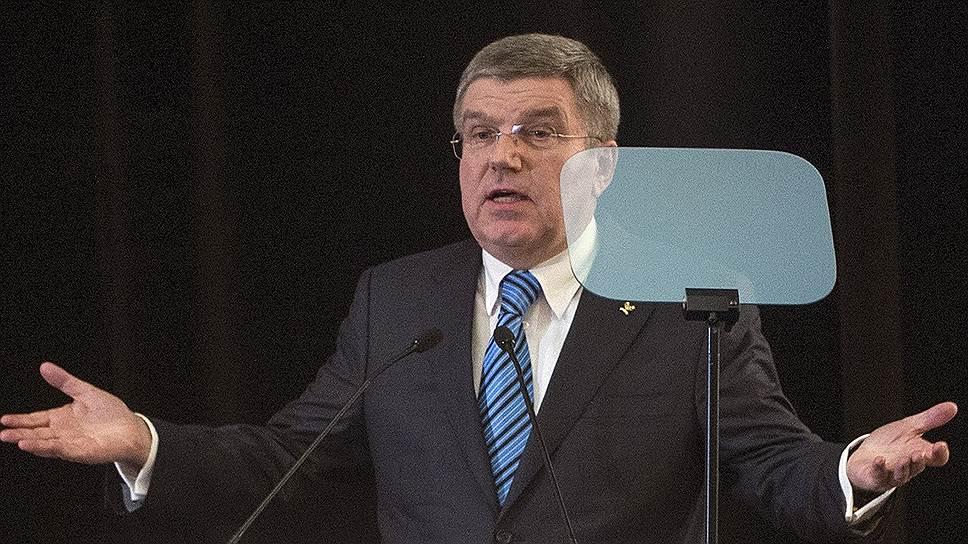 Почему МОК столкнулся с дефицитом надежных заявок на проведение Игр-2026