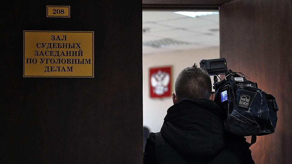 Почему чеченских силовиков отпустили из-под стражи