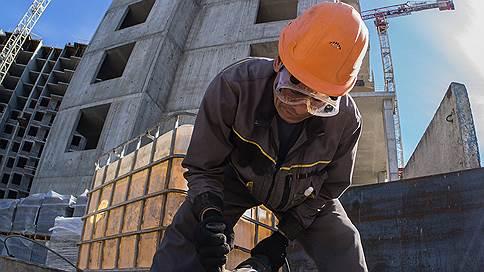 Госинвестиции в бетон утрачивают вес // Федеральная адресная инвестпрограмма сокращается