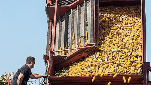 Побег из субсидии // Аграрное страхование отделяется от единой бюджетной поддержки АПК