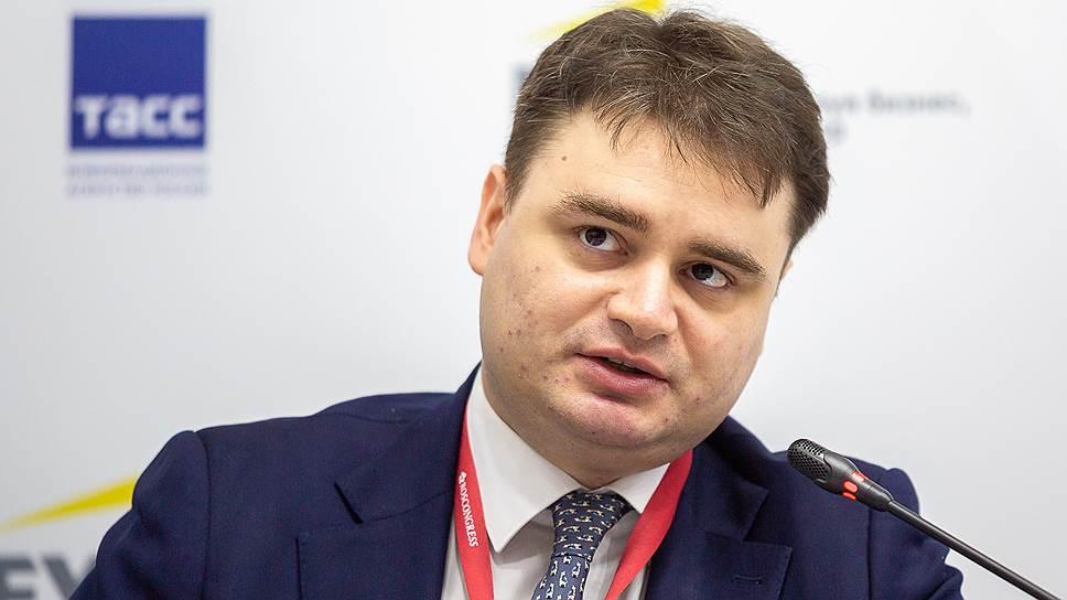 Замглавы Минпромторга Василий Осьмаков о том, зачем Россия отказывается от импорта турбин