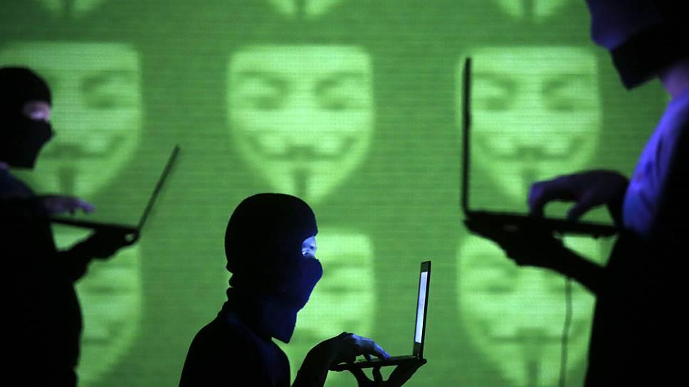 Как хакеры вывели деньги банков через платежные системы
