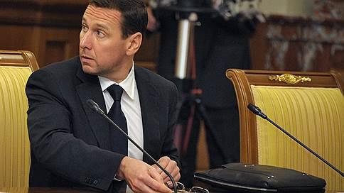 Управление с приграничными возможностями // Владислава Суркова освободили от кураторства СНГ