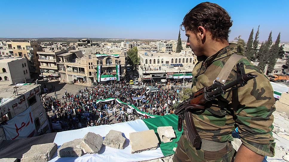 Как Турция уговорила террористов отказаться от джихада в Сирии