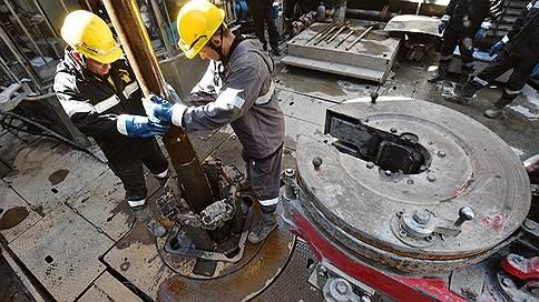 Сырьевой экспорт поддержал ВВП // Но дорогая нефть и слабый рубль не нужны промышленникам