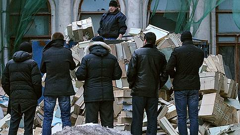 Латвия готовится рассекретить архивы КГБ // Официальное мнение