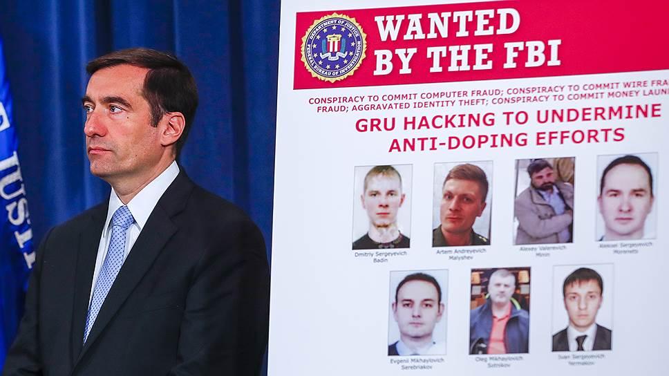 Как русские хакеры стали причиной новых санкций со стороны Запада
