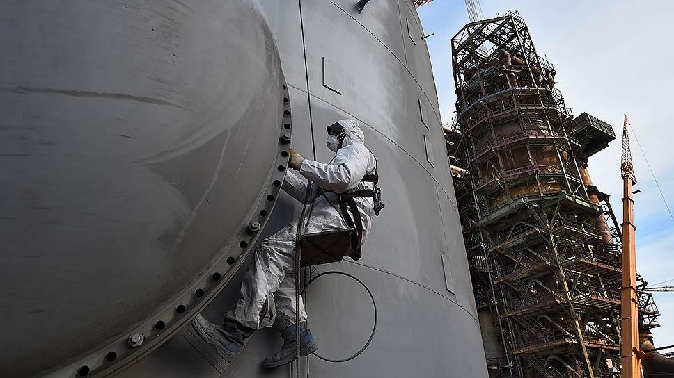 Компенсации для НПЗ оплатят за счет роста налогов для нефтяников