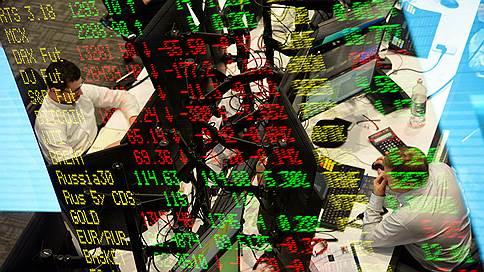 Инвесторы сыграли на слабости рубля // Из фондов облигаций они переходили в фонды акций