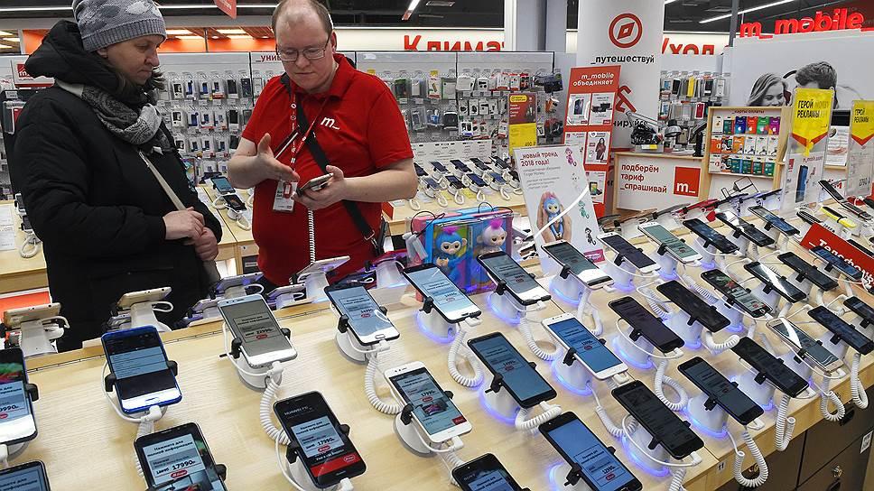 Какие смартфоны продаются лучше всего